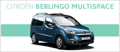 berlingo stock
