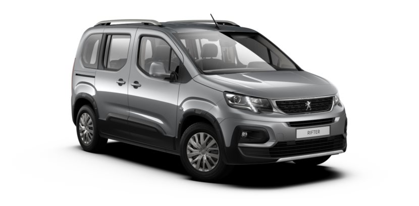 Peugeot Rifter Private Lease