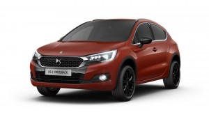 OFFRES DS 4 CROSSBACK