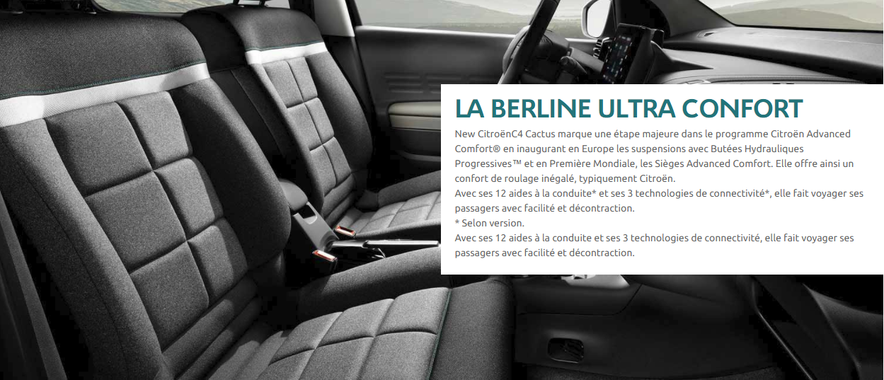 BERLINE_ULTRA_CONFORT