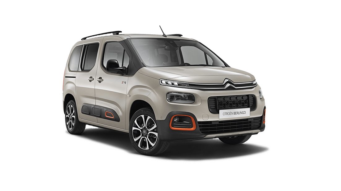 citroen new berlingo