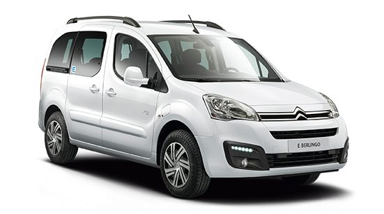 citroen e berlingo