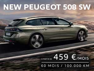peugeot508sw